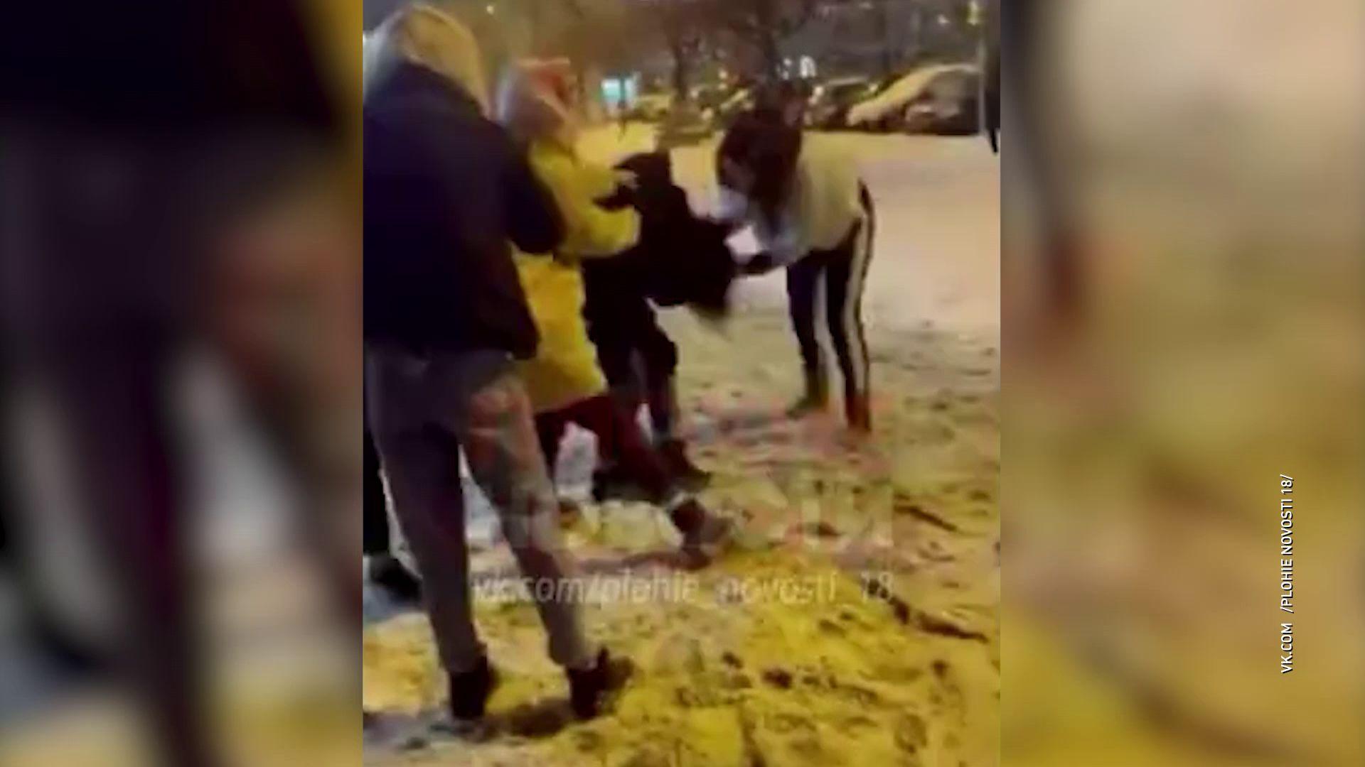 В Ярославле нашли девушку, которая жестоко избила знакомую
