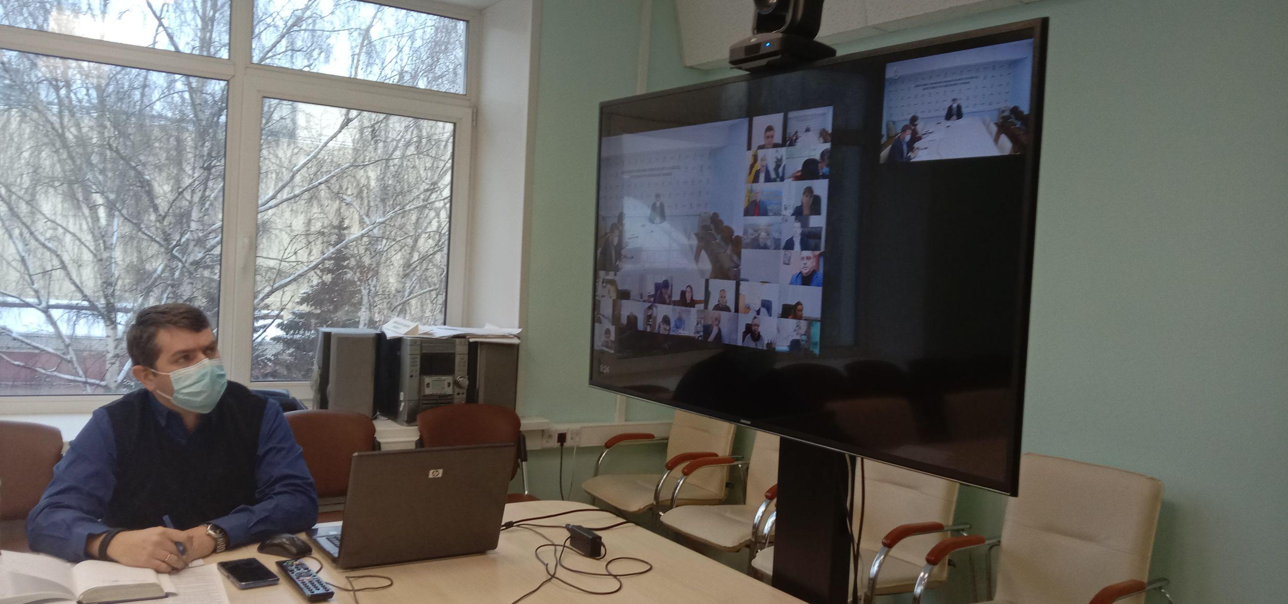 Ярославской области выделят более миллиарда рублей на реализацию программы «Оздоровление Волги»