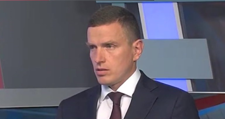 В Ярославской области директором департамента здравоохранения и фармации назначили Василия Тубашова
