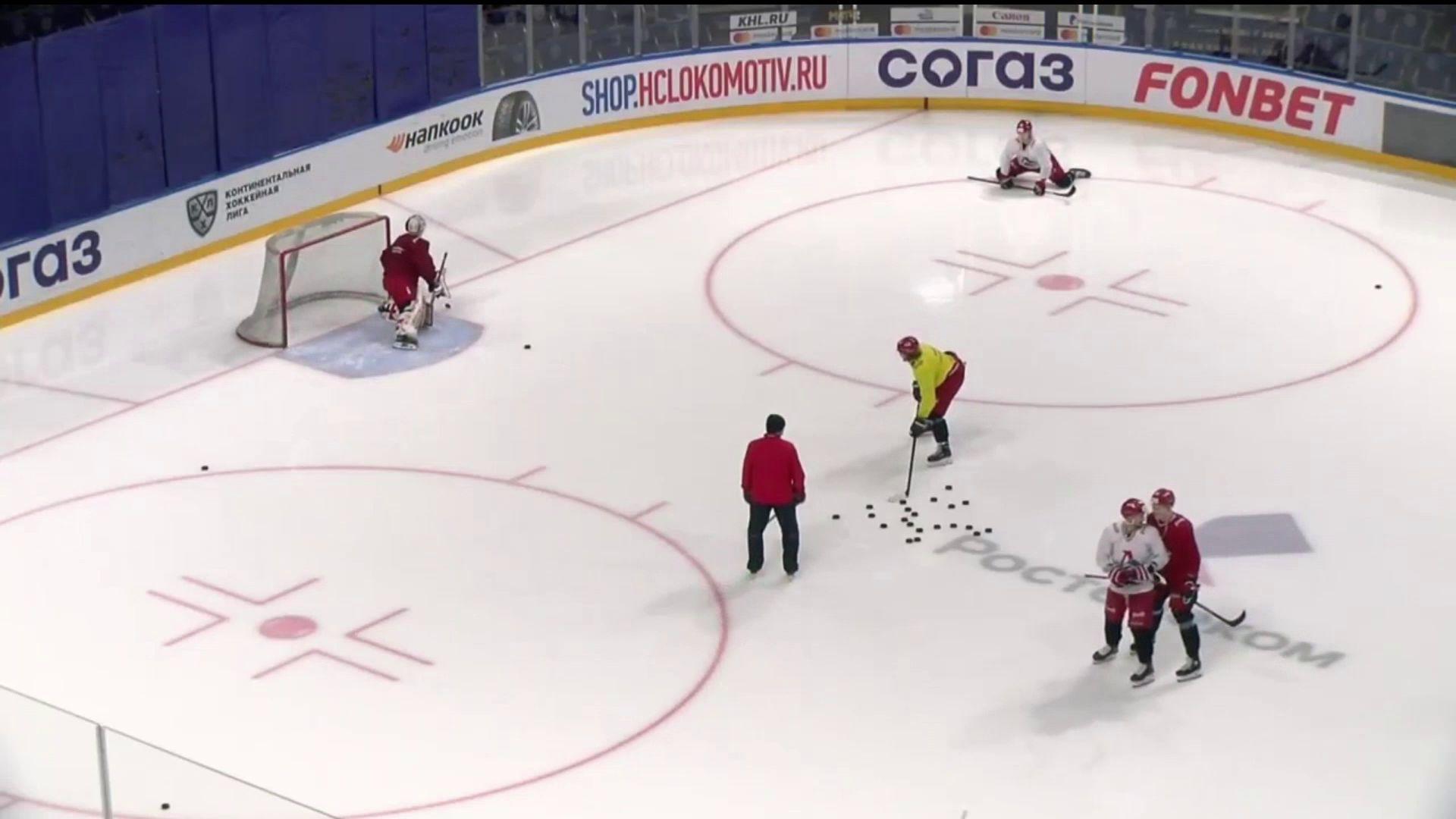 «Локомотив» проведет домашний матч с ЦСКА