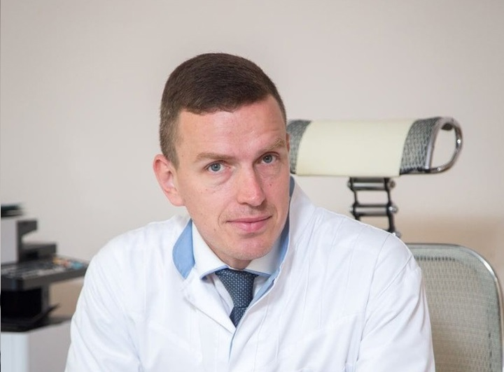 Новый директор департамента здравоохранения Василий Тубашов планирует внедрять цифровые технологии