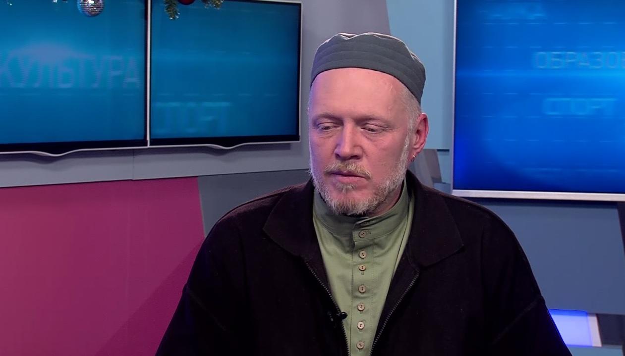 «В тему»: Дмитрий Топчий – о лучших практиках гражданских активистов