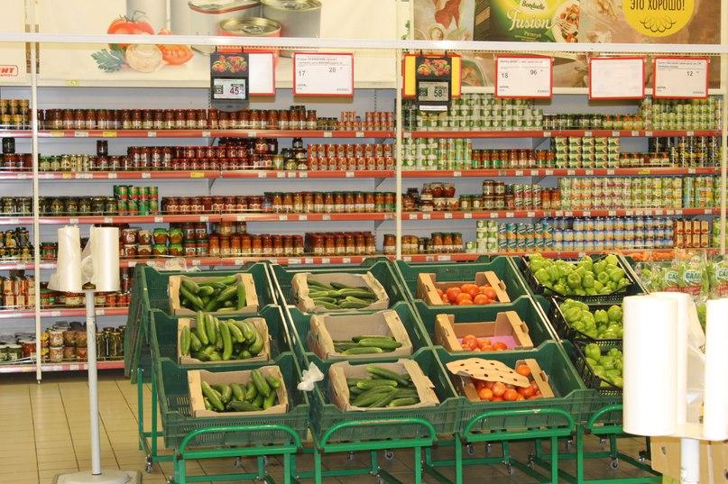 Отпускные цены на овощи и мясо региональные производители повышать не будут
