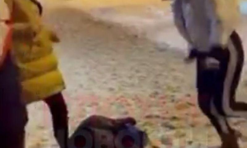 Полиция нашла девушку, жестоко избившую свою знакомую в центре Ярославля