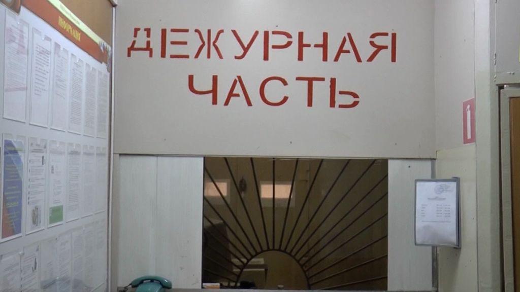 В Переславле обчистили платежный терминал