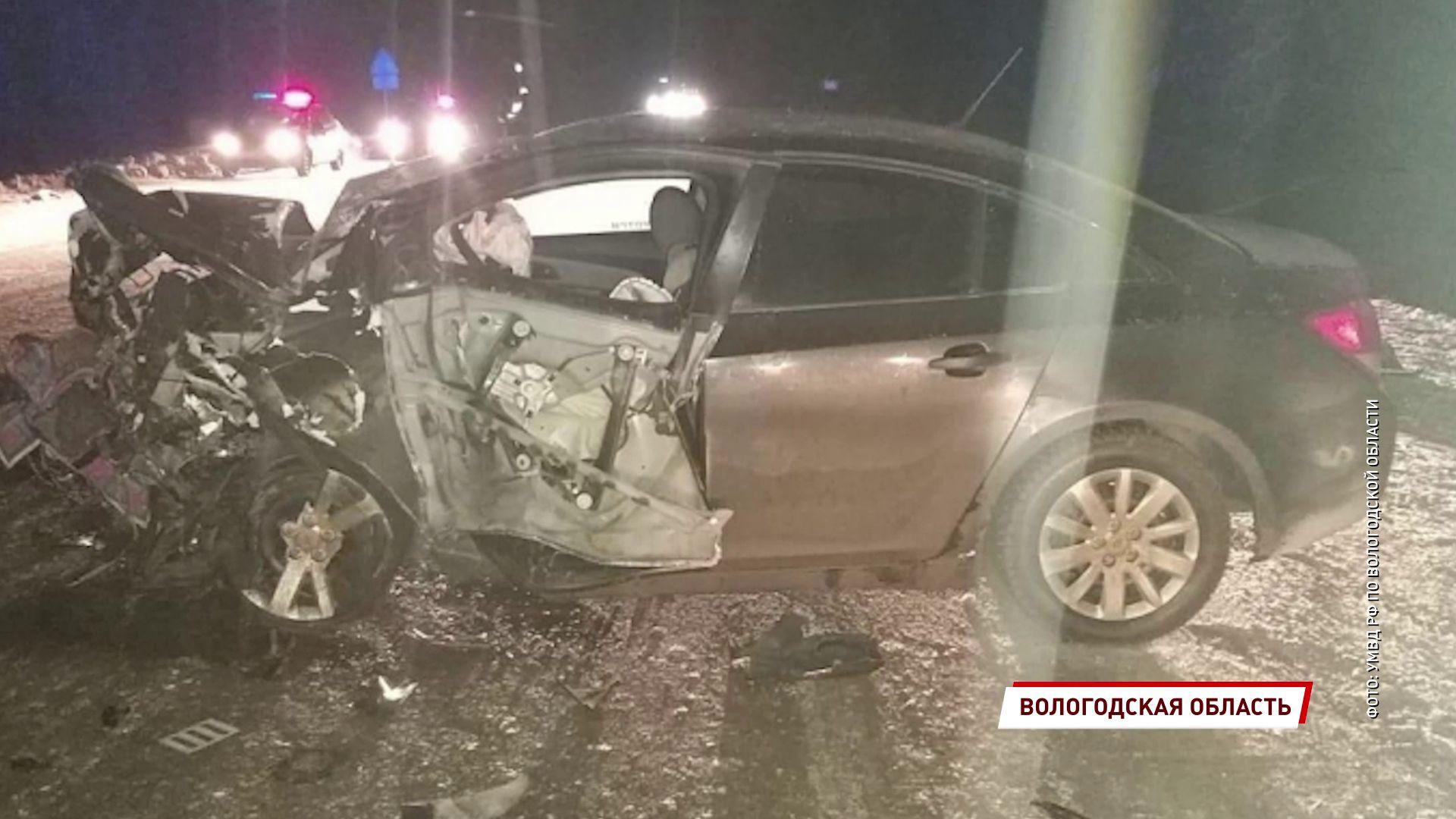 В ДТП погибли заведующая отделением инфекционной больницы Ярославля и ее супруг