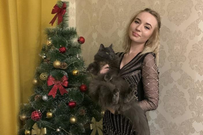 Кота Кузю, сбежавшего из ярославского аэропорта, нашли спустя пять месяцев