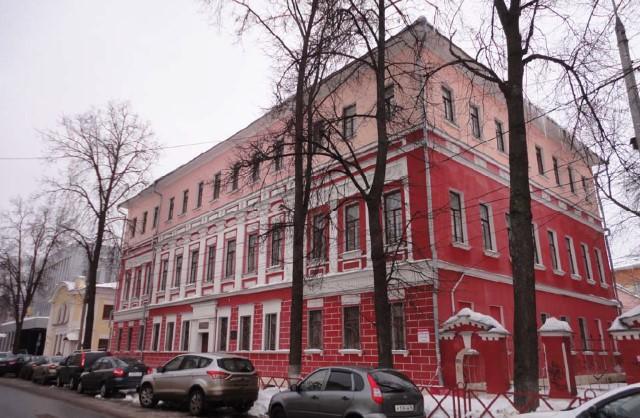 Ярославские объекты культурного наследия внесли в Единый реестр недвижимости