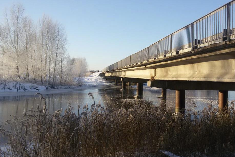 В этом году в Ярославской области отремонтируют шесть мостов
