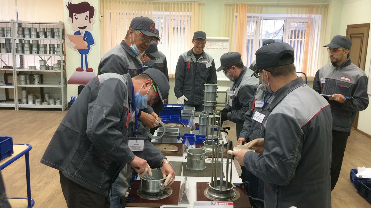 45 предприятий Ярославской области увеличили производительность труда, став участниками нацпроекта