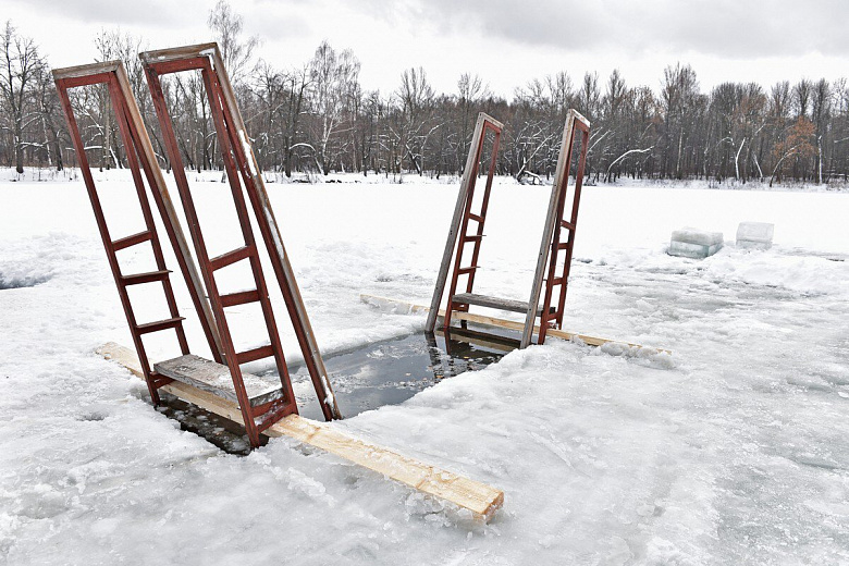 Крещение в 2021-м: полный список купелей для купания в Ярославской области