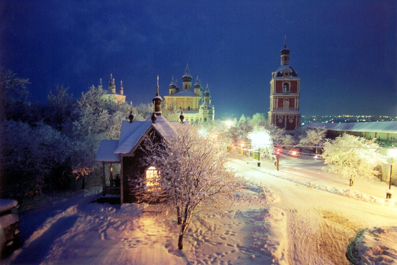 Ярославская область попала в ТОП-10 популярных направлений по бронированию домов в этом году