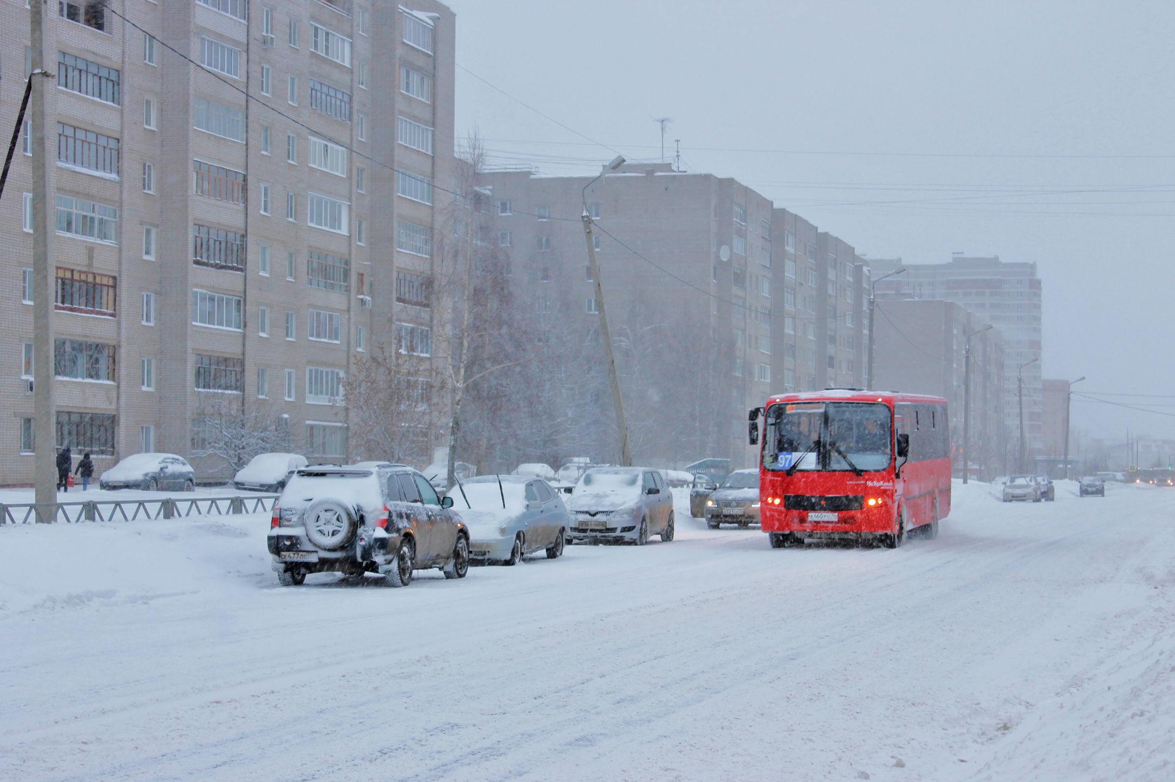 В мэрии Ярославля объявили о приостановке транспортной реформы