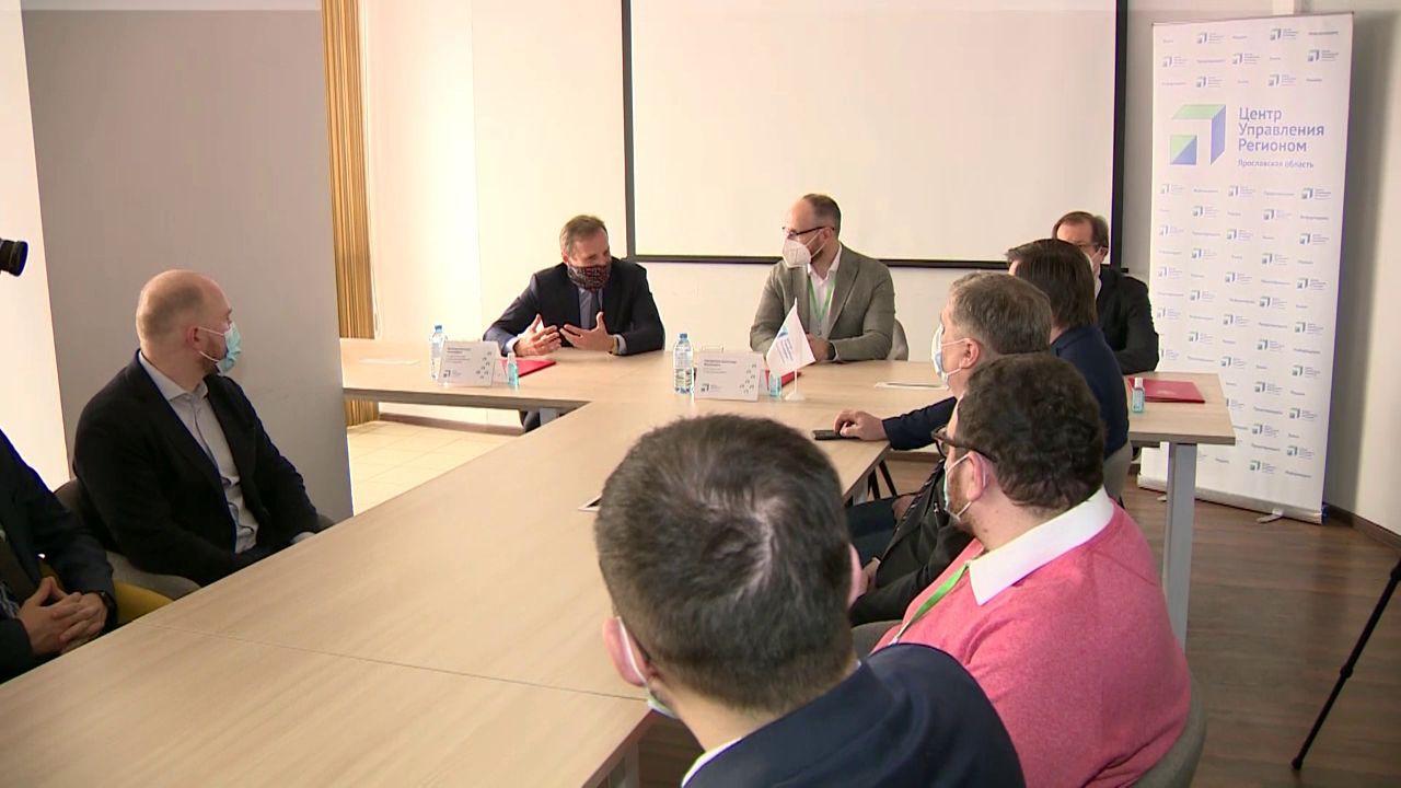 В Ярославской области будут улучшать взаимодействие между людьми и властью