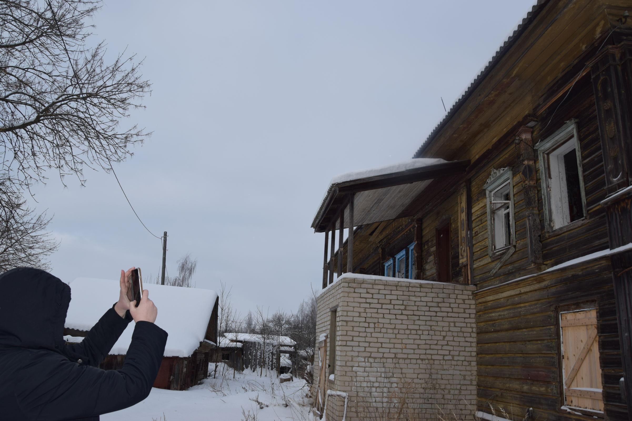 В Ярославской области собственников памятников истории и культуры оштрафовали на два миллиона рублей