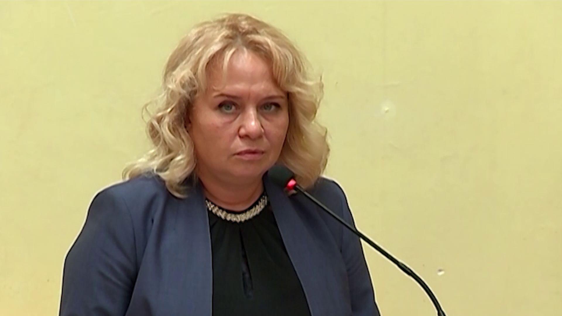 Бывший директор областного департамента госжилнадзора предстала перед судом