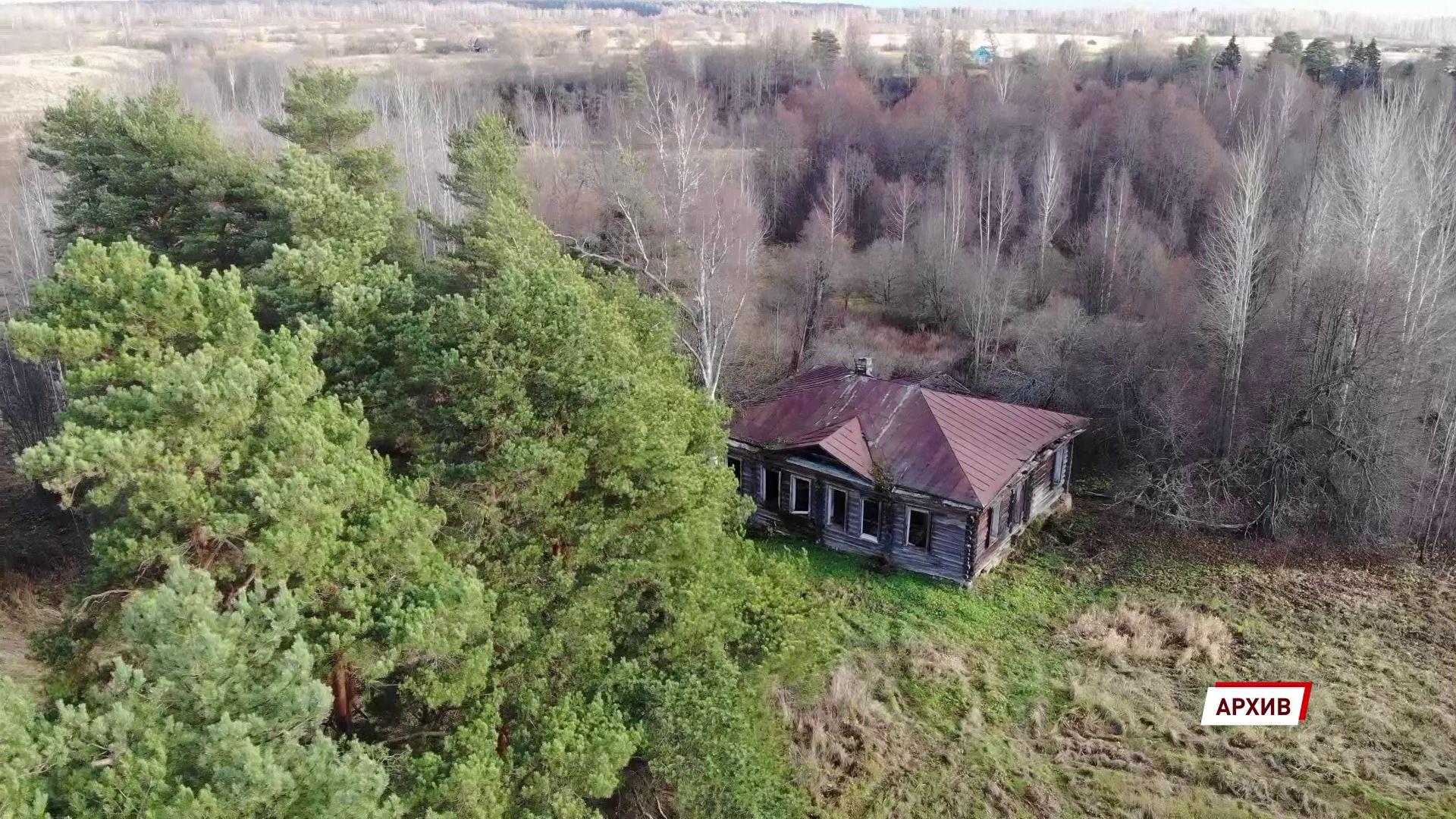 Реконструкцией усадьбы Тютчевых в Ярославской области займутся студентки