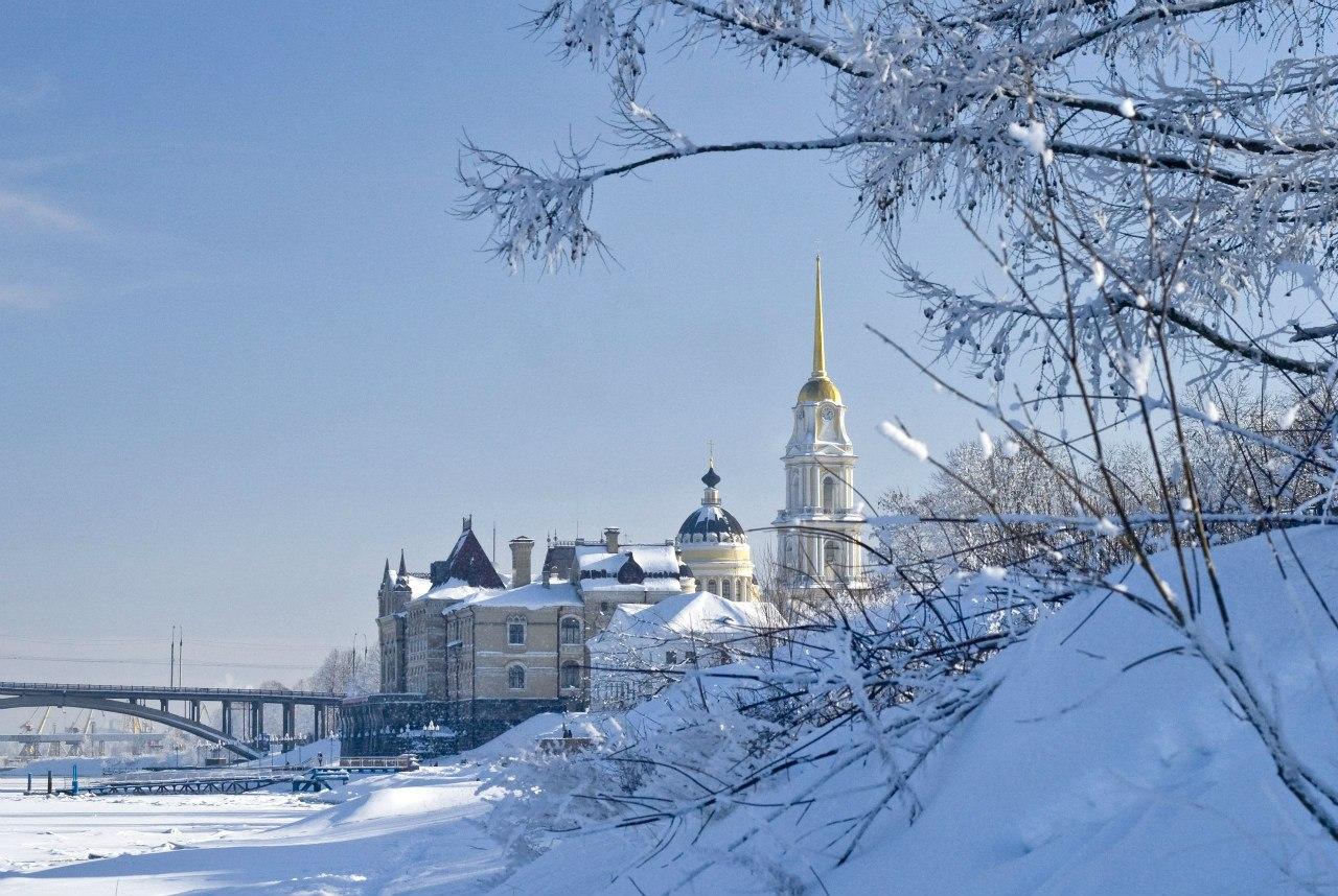 В Ярославской области подвели итоги ушедшего года для туристической отрасли