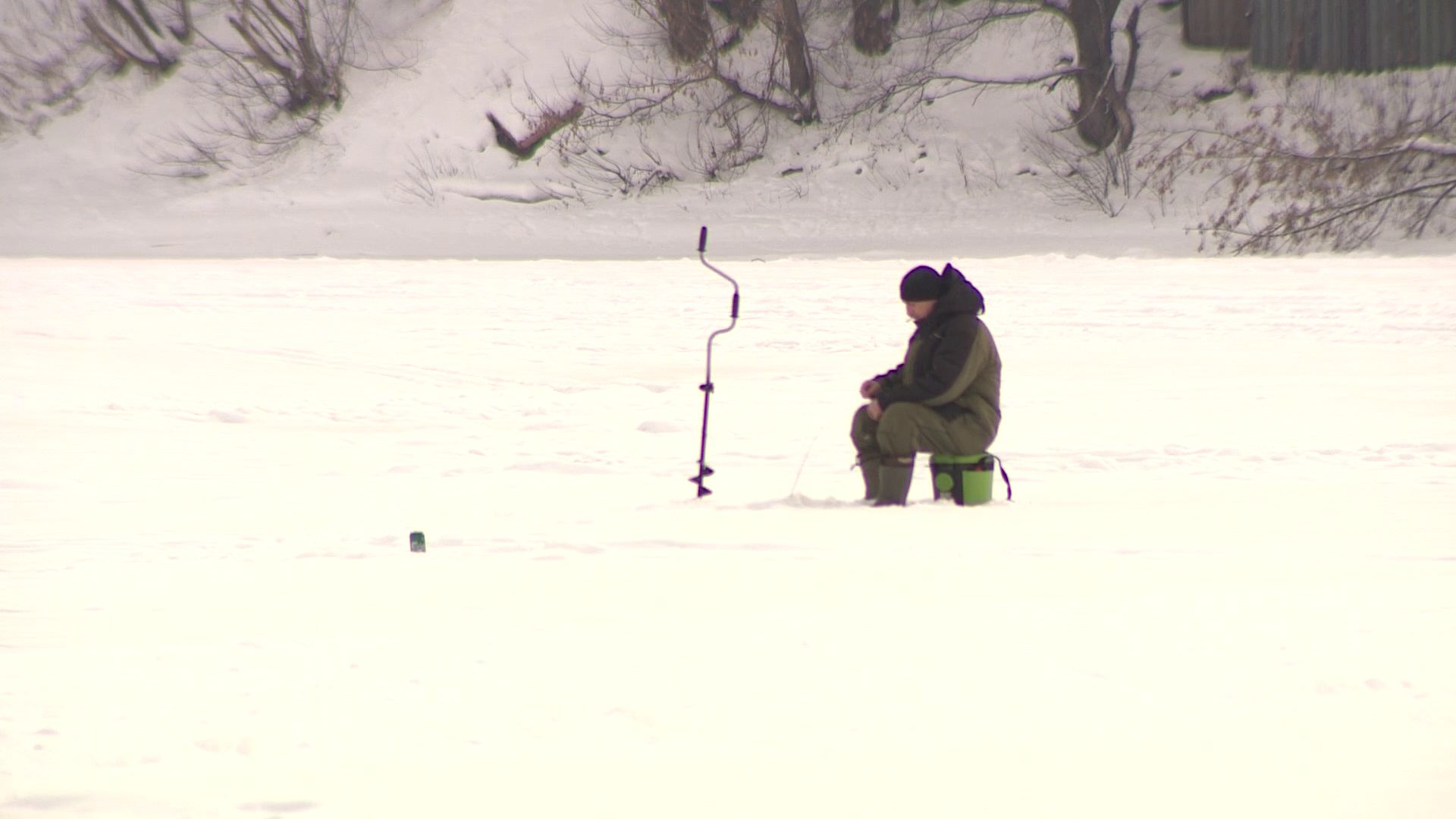 Борьба с «теневыми» рыболовами обретает новый масштаб