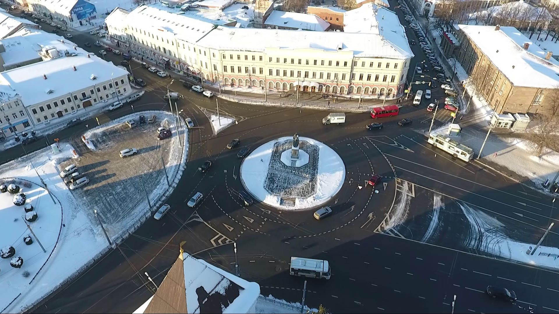 В Ярославской области сделают акцент на эко-туризм