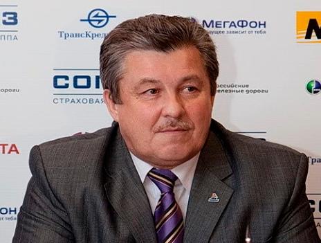 Хранитель истории ярославского спорта отмечает 70-летний юбилей