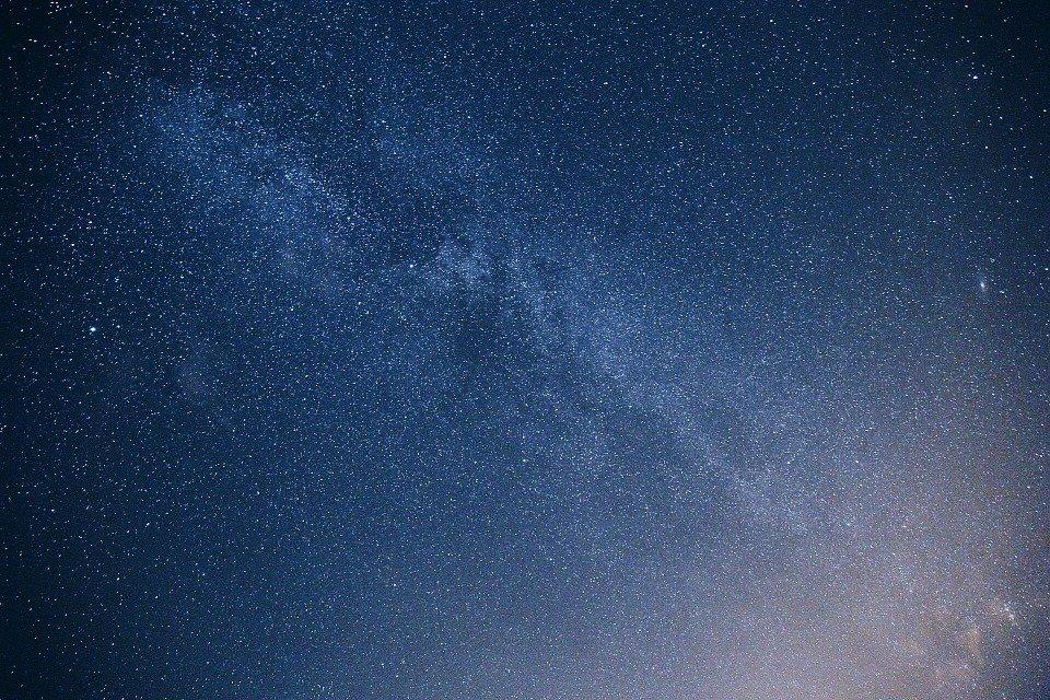 Смотрим в небо: в какое время в Ярославле можно будет увидеть МКС