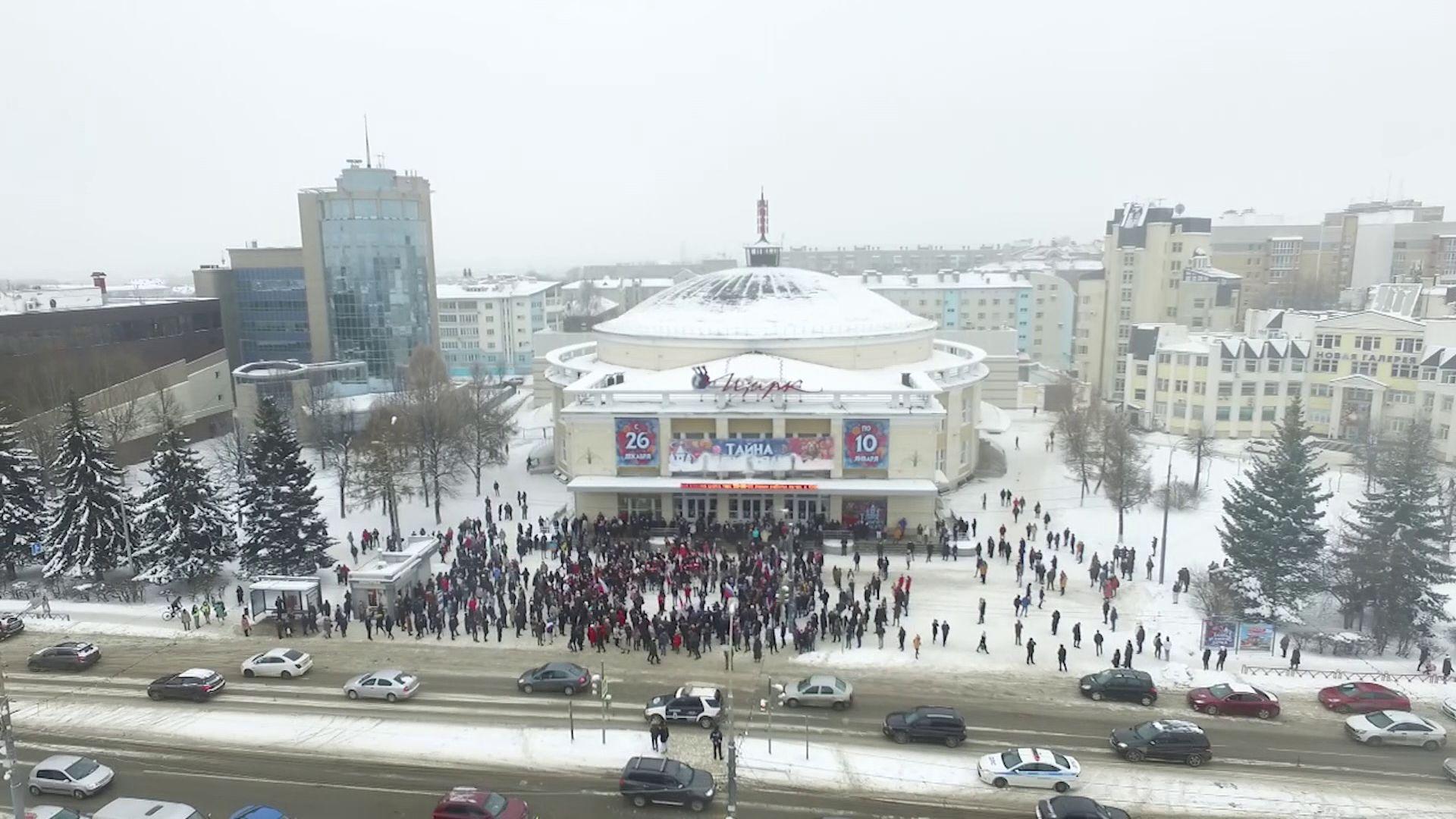 Областной суд сообщил о наказании организатору субботнего шествия
