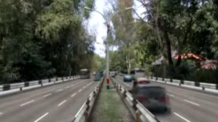Власти Ярославля рассказали, когда запланировали строительство Карабулинской развязки и нового моста через Волгу