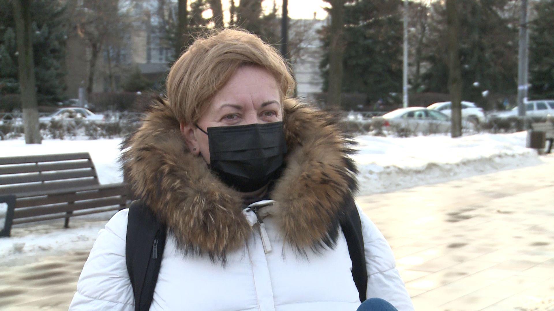 Многие ярославцы недовольны прошедшим митингом