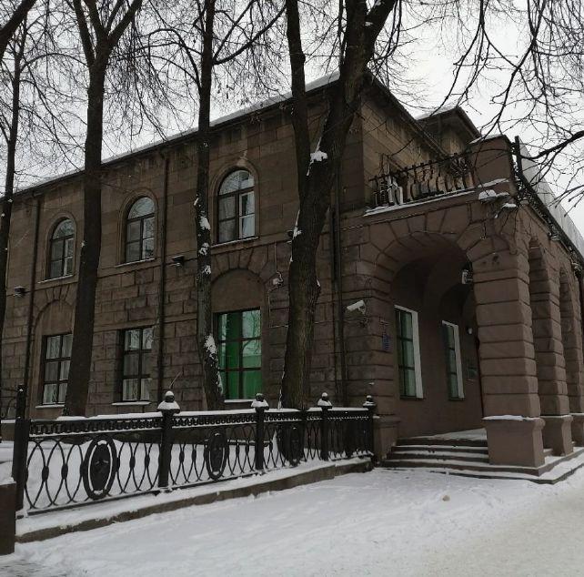 Здание отделения Центробанка в Ярославле отреставрируют