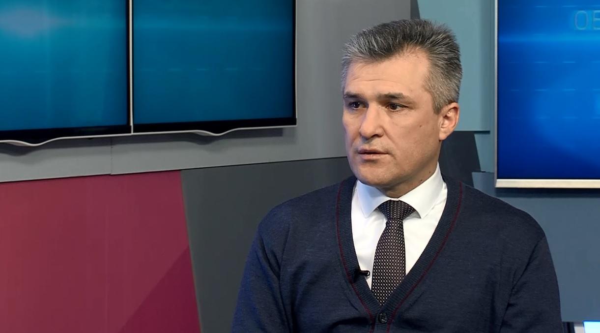 «В тему»: Владимир Лысенко – о стратегии развития туристической отрасли региона