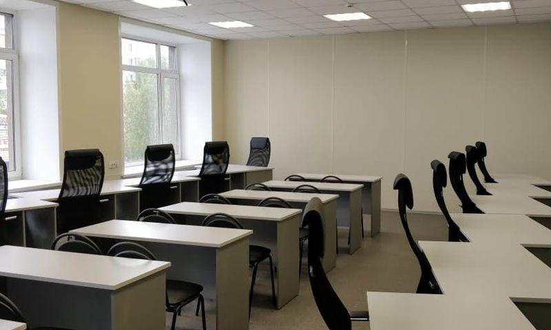 В коррекционных школах Ярославской области оборудуют современные мастерские