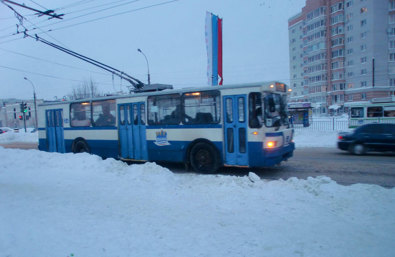 Штраф за безбилетный проезд в Ярославле предложили увеличить сразу в десять раз