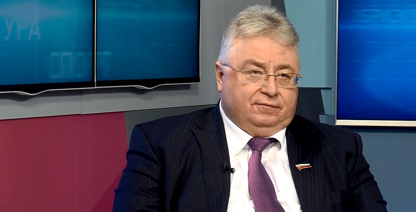 «В тему»: Сергей Якушев – о реализации нацпроектов в регионе