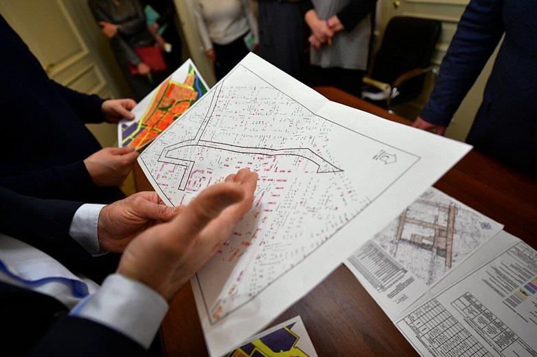 Мэр Ярославля принял решение по планам расширения дорог в Красноперекопском районе