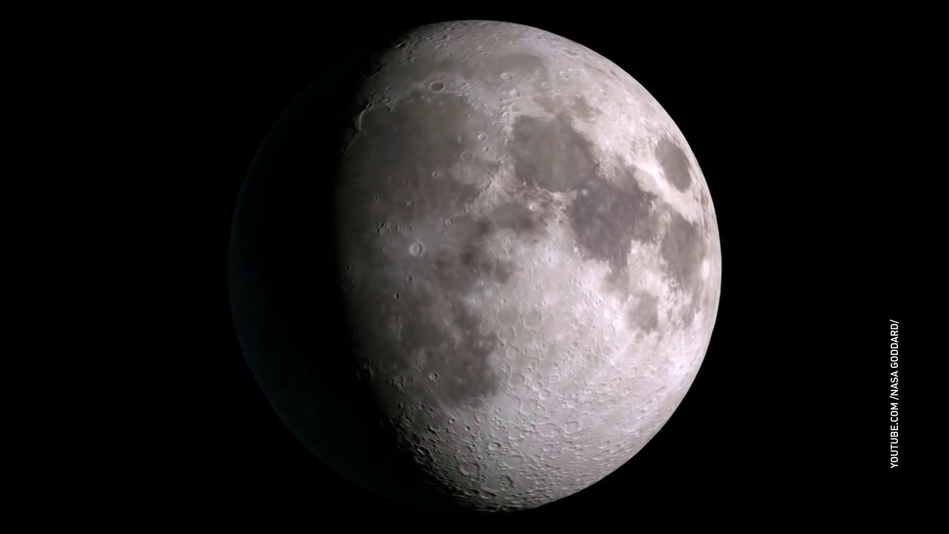 Астрологи рекомендуют подходить к полнолунию с особой ответственностью