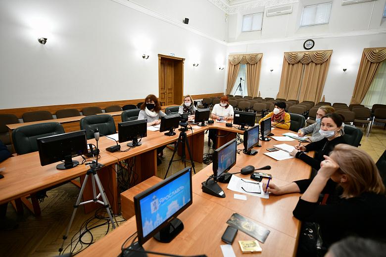 В Ярославле на уличные туристические карты нанесут частные музеи