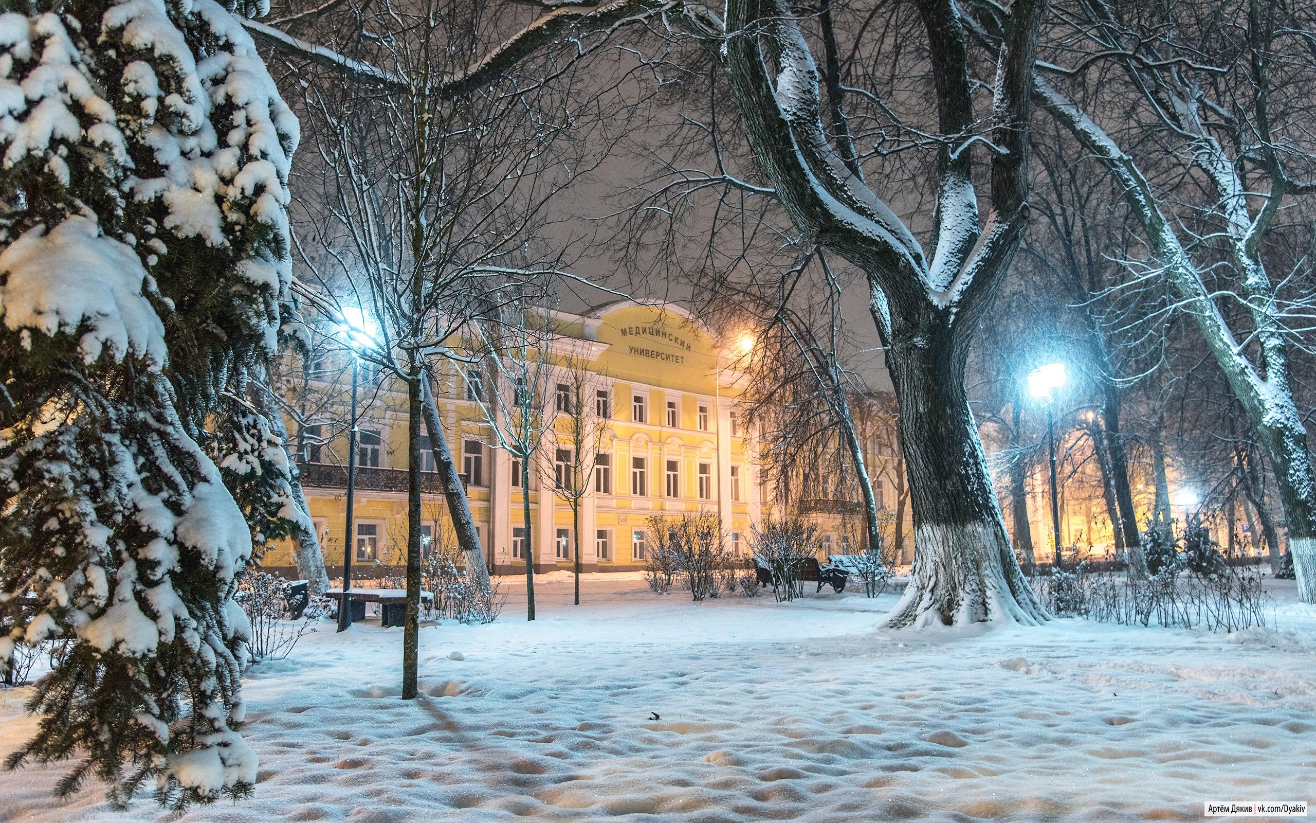 Ярославские студенты-медики создали подкаст-шоу