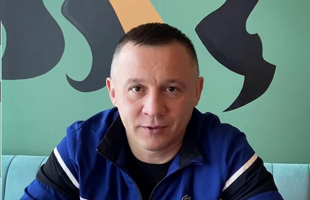 Командир поисково-спасательного отряда ЯрСпас Алексей Чернышев обратился к ярославцам, у которых есть дети