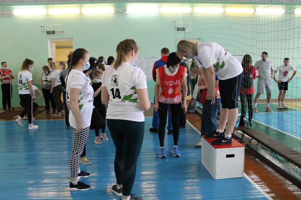 В Ярославской области дали старт мероприятиям Года комплекса ГТО