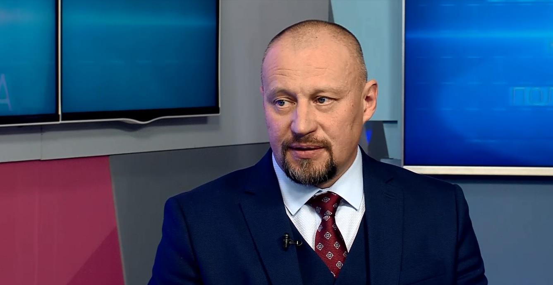 «В тему»: Дмитрий Бурцев – о безопасности на аттракционах