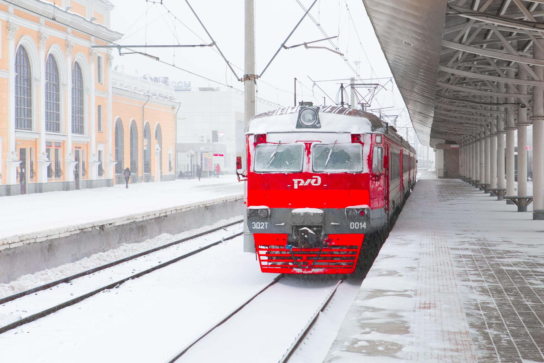 Пригородные железнодорожные перевозки в Ярославской области ждут изменения