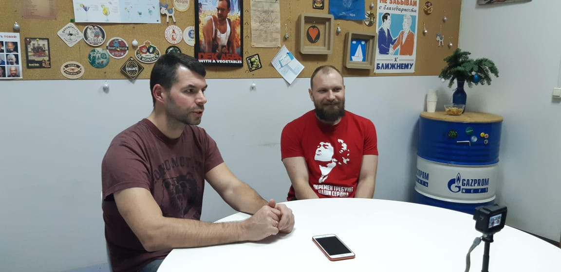 Ярославским организациям предлагается перезагрузить стратегию развития