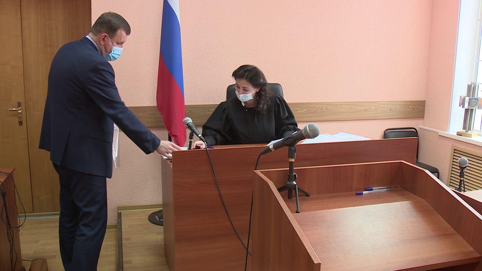 Ярославский суд начал рассматривать уголовное дело Елены Скоробогатовой