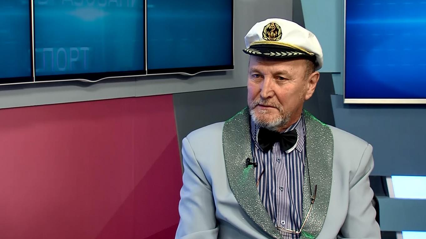 «В тему»: Владимир Ищук – о хоре «Волгари»