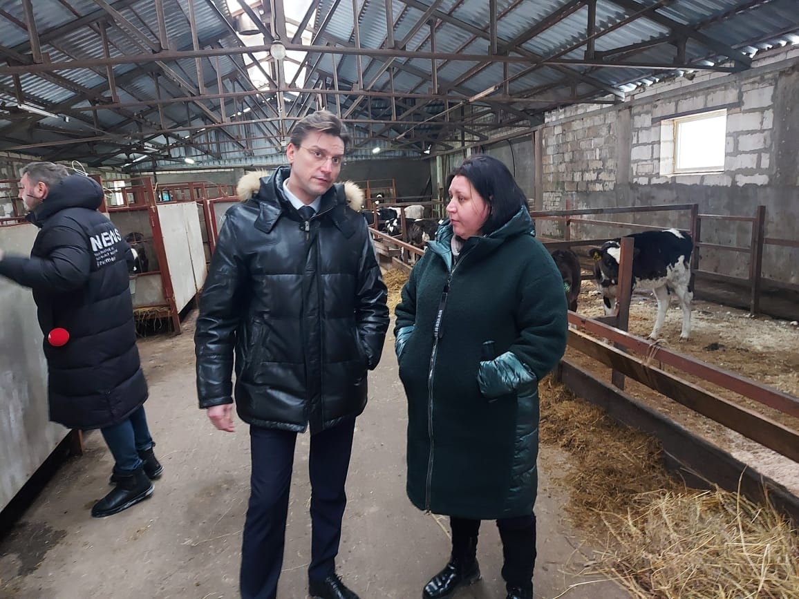 Сельхозпотребкооперативам Ярославской области выделят более 31 миллиона рублей