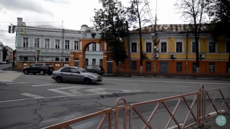 В Ярославле вместо знаменитой «табачки» могут появиться элитные жилые дома