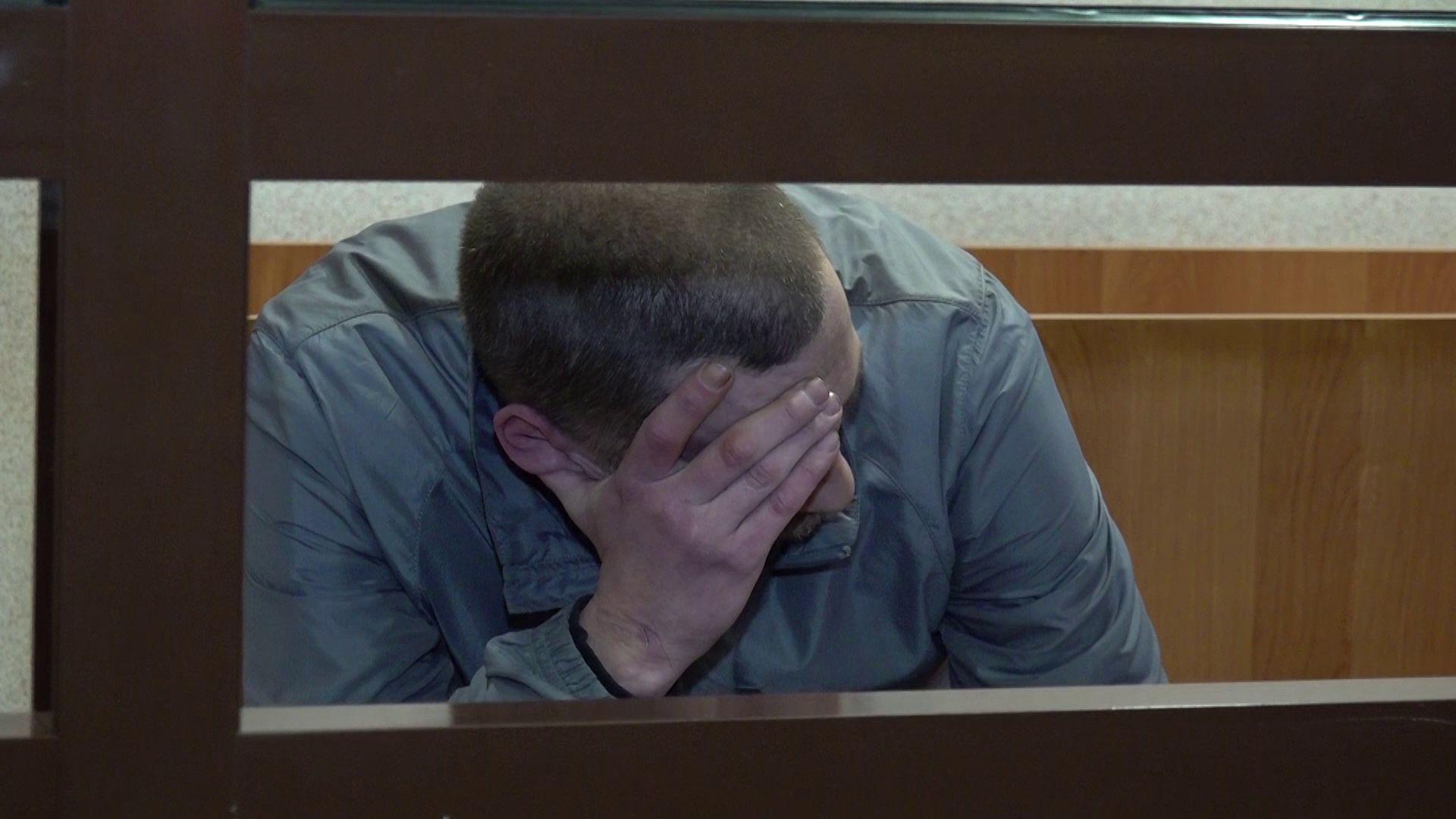 В Ярославле начали рассматривать дело обвиняемого в жестоком убийстве пенсионерки