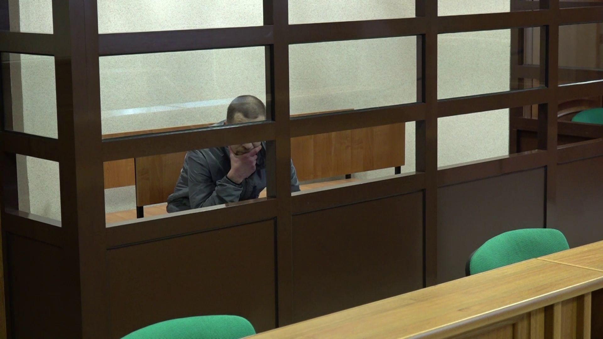 Жителя Ярославля обвиняют в убийстве, разбое и уничтожении имущества