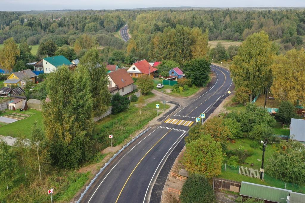 За год количество ДТП в Ярославской области снизилось более чем на 19%